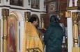 Осужденные лечебного исправительного учреждения №7 УФСИН России по Чувашской Республике – Чувашии исповедались