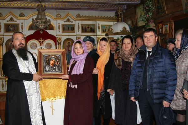 В УФСИН России по Чувашской Республике состоялась презентация программы по рессоциализации осужденных «Новая жизнь», разработанная фондом помощи заключенным
